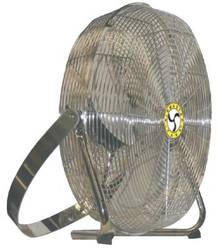 063-78984 | Airmaster Fan Company High Velocity Low Stand Fans