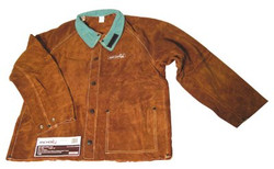 101-1200-3XL | Anchor Brand Split Cowhide Leather Jackets