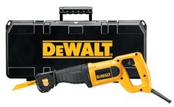 115-DW304PK | DeWalt Reciprocating Saws