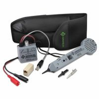332-701K-G | Greenlee 701K-G Tone and Probe Kit
