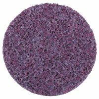 405-048011-60346 | 3M Abrasive Scotch-Brite Light Grinding and Blending Center Hole Discs