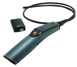 318-DCS100 | General Tools The Seeker Wireless Video Inspection Systems