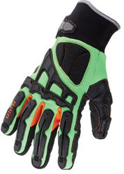 150-16055 | Ergodyne ProFlex 925F(x) Dorsal Impact-Reducing Gloves