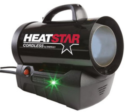 373-HS35CLP | HeatStar Rechargeable Forced Air Propane Heaters