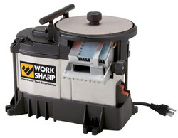 244-WS3000 | Drill Doctor Work Sharp Wood Tool Sharpeners