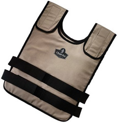 150-12110 | Ergodyne Chill-Its 6200 Phase Change Cooling Vests