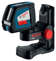 114-GLL2-50 | Bosch Power Tools Self-Leveling Cross-Line Lasers