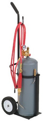 328-KX-3BCW | Goss Target Air-Acetylene Torch Outfits