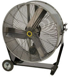 063-70005 | Airmaster Fan Company Portable Belt Drive Mancoolers