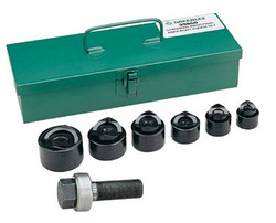 332-39860 | 8 Pc. Standard Industrial Punch Kits