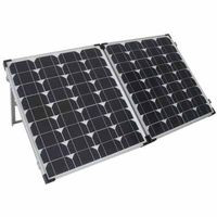 205-9580 | Aervoe Sierra Wave Model 9580 80-Watt Solar Collectors