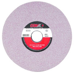 421-34239 | CGW Abrasives Tool & Cutter Wheels, Ceramic, Type 1