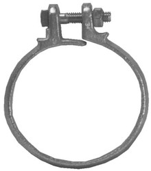 238-16 | Single Bolt Hose Clamps