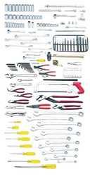 578-97147 | Blackhawk 192 Piece Master Tool Sets