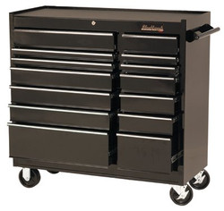 578-94114R | Blackhawk 14 Drawer Roller Cabinets