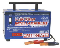 075-9410 | Associated Equipment Intellamatic Chargers