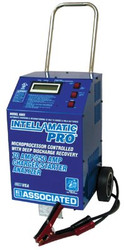 075-6003 | Associated Equipment Intellamatic PRO Chargers