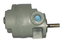 117-713-525-2 | BSM Pump 500 Series Rotary Gear Pumps