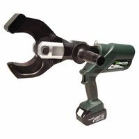 332-ES100011 | Greenlee Battery-Powered Cable Cutter