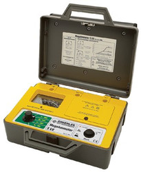 332-5990 | Greenlee Megohmmeters