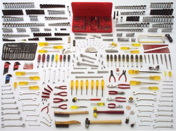 578-970865 | Blackhawk 835 Piece Master Tool Sets