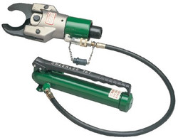 332-750E975 | Greenlee Hydraulic Cable Cutter Sets
