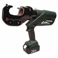 332-EHP700L11 | Greenlee Battery-Powered Hydraulic Pump Crimping Tool