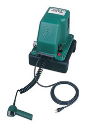 332-980-22PS   Greenlee Electric Hydraulic Pumps