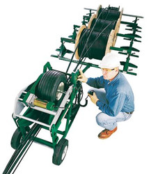 332-6810 | Greenlee Ultra Cable Feeder