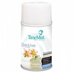 TimeMist | TMS 2502