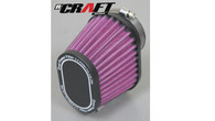 CF POSH Power Filter Oval Type