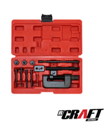 TANAKA TRADING Chain Cutter & Caulking Tool Set