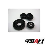 MINIMOTO Fuel Tank Mounting Rubber and Bush (1 Set for 1 Vehicle)