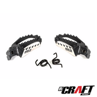 BBR Footpegs - IMS Pro-Series 4 - XR/CRF50/70/80/100