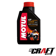 MOTUL 7100 10W 40 1L ENGINE OIL