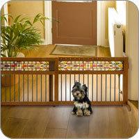 Dog Gates, Pens & Doors