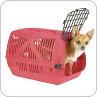 Pet Crates & Accessories