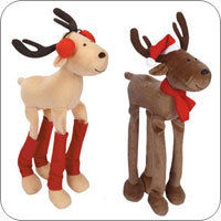 Holiday - Dog Toys