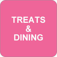 Treats & Dining Sale
