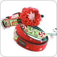 Holiday - Collars, Harnesses, Leads
