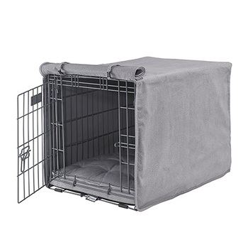 Luxury Crate Cover & Mattresses