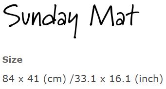 sunday-mat-size.jpg