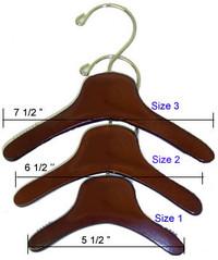 Wooden Hangers