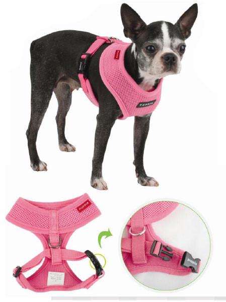 Puppia Dog Harness - Lok Wiring Diagram