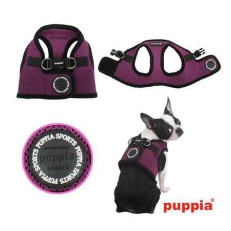Puppia Soft Harness Vest B