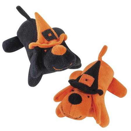 Spooky Yelpers Halloween Dog Toys