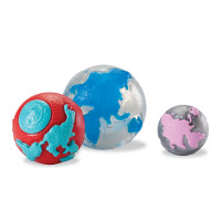 Planet Dog Orbee-Tuff Earth Ball