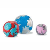 Planet Dog Orbee-Tuff Earth Ball