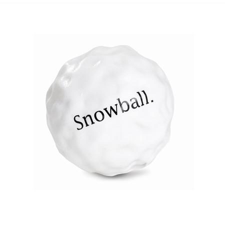Planet Dog Orbee-Tuff Snowball