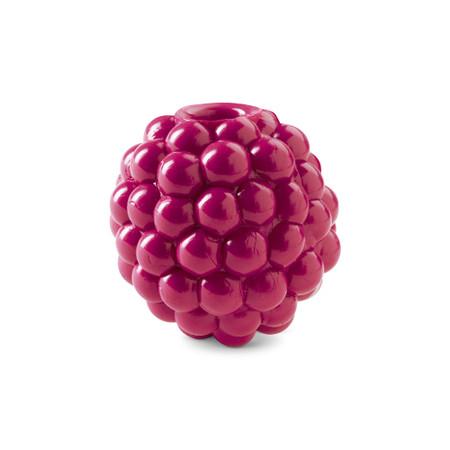 Planet Dog Orbee-Tuff Raspberry Dog Toy